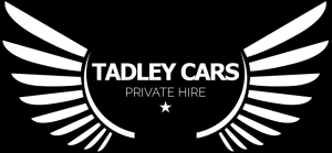 Tadley Cars Private Hire Logo Dark