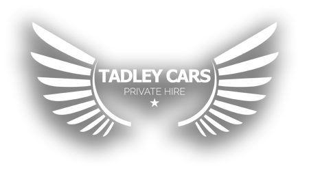 Tadley Cars Private Hire Logo Clear